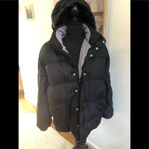 Old Navy MAN'S    EXTRA LARGE JACKET. PRE-LOVED